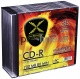 CD-R Extreme 2038 700MB 52x 10szt. slim